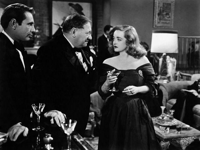 """""""Eva al desnudo"""" es una de las referencias cinematográficas más conocidas del Dry Martini Imagen: Cinemelodic"""