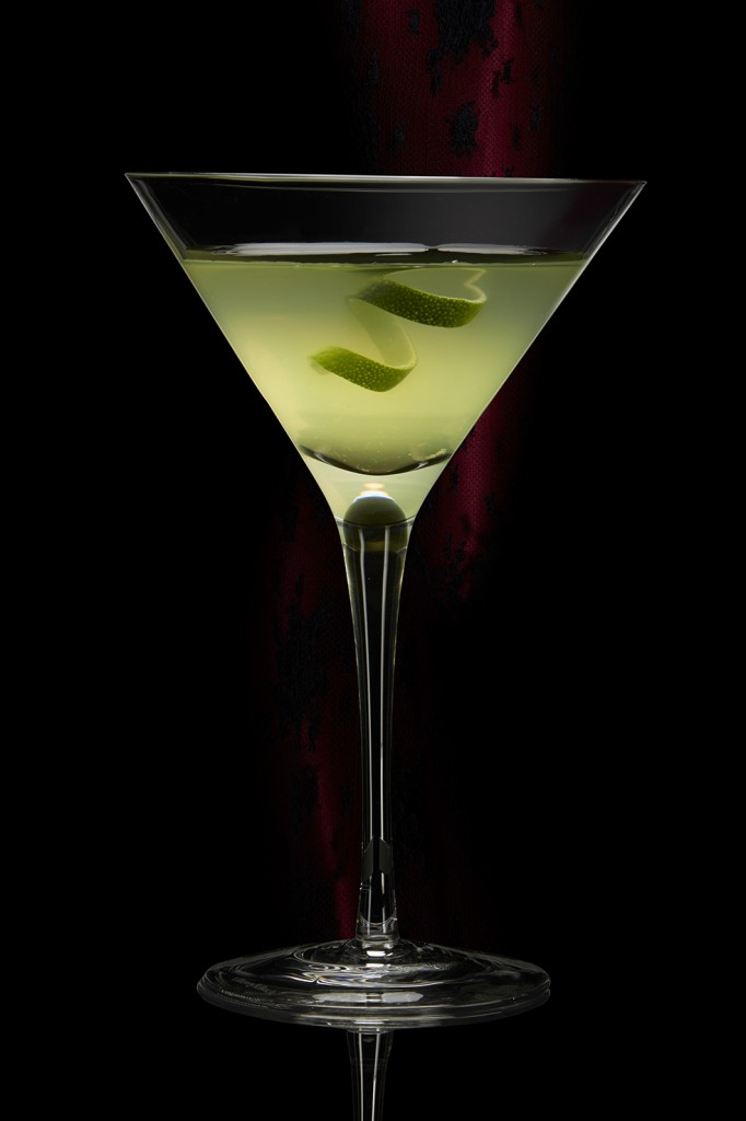 BROCKMANS GIMLET
