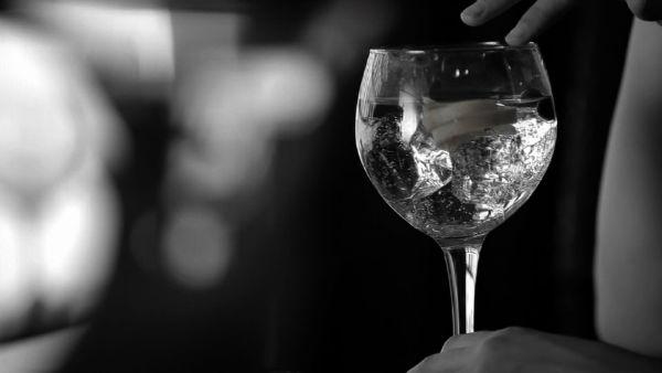 calorias de gin tonic