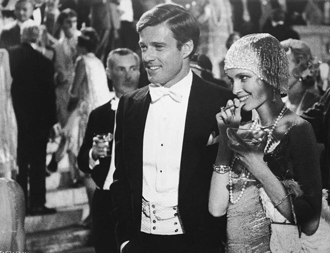 """Cócteles de cine: Gin Rickey en """"El gran Gatsby"""""""