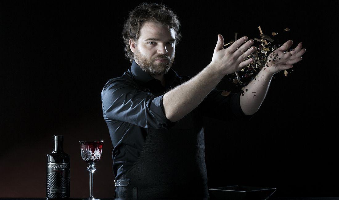 Chef Alvar Ayuso