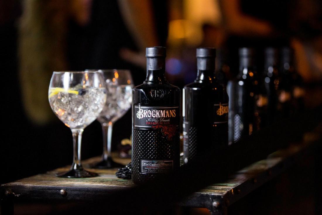 Cinco propósitos de Año Nuevo para el amante del gin tonic