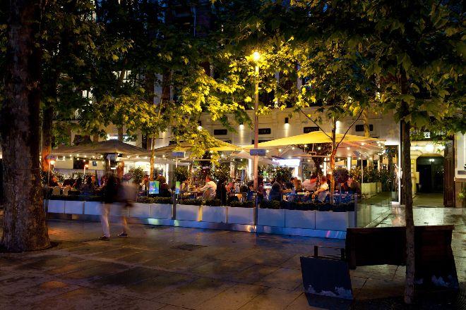 Cinco Terrazas De Madrid Perfectas Para Las Noches De Verano