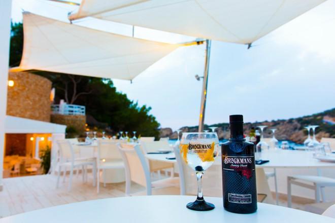Terrazas de España Maya Beach Club Ibiza