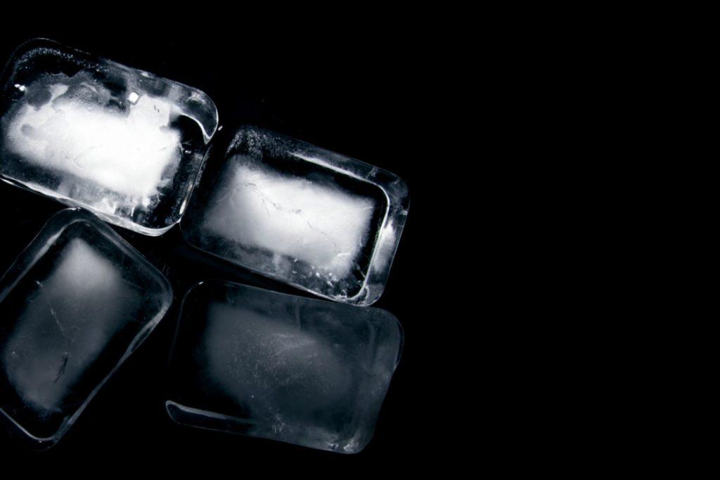 La importancia de la temperatura en el hielo