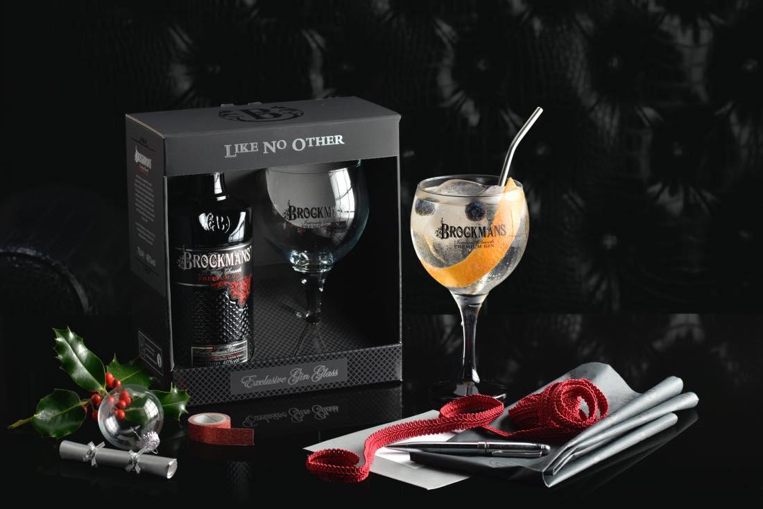 Regalar ginebra en Navidad, una apuesta de éxito