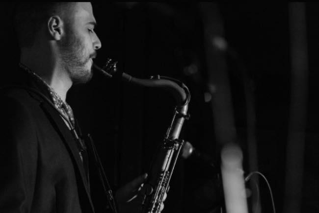 Daniel Juárez Quintet en Brockmans Music Experience