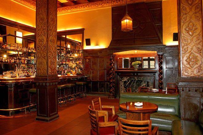 Cock Bar, una de las coctelerías históricas de Madrid