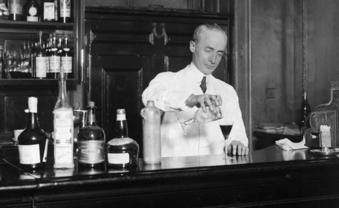 5 Coctelerías históricas que hay que conocer