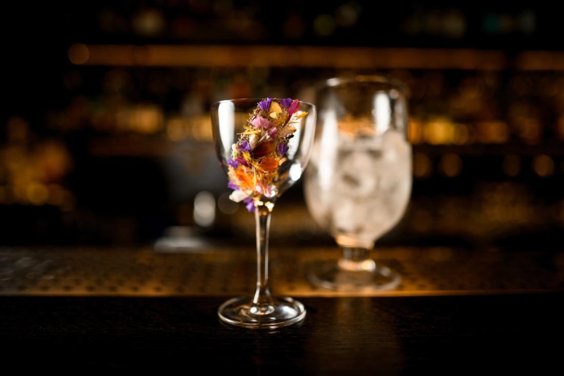 Coctelerías para vivir Madrid Cocktail Week
