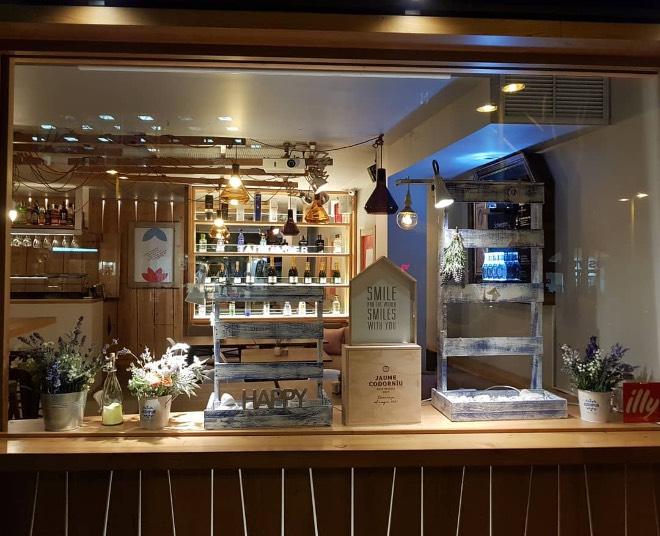 Cucu's, una de las coctelerías de Barcelona para conocer