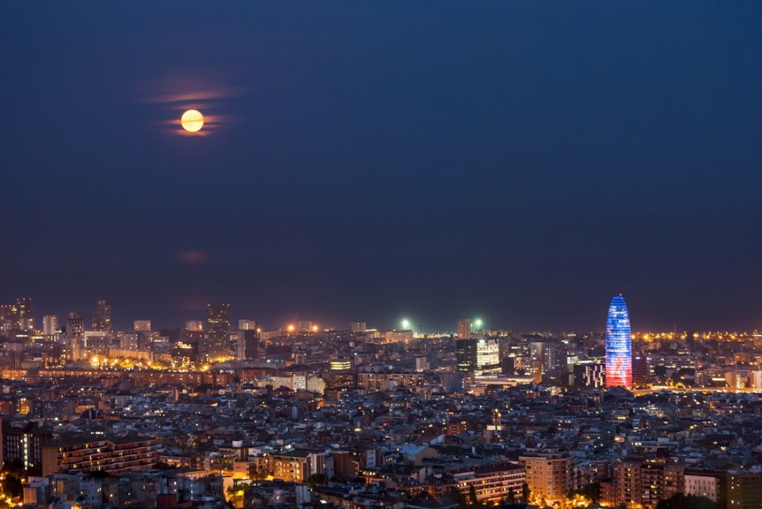 Coctelerías de Barcelona: dónde saborear Brocktails